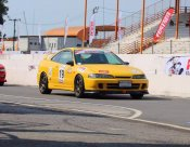 1994 Honda Integra Type R coupe