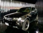 2008 BMW X3 suv