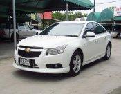 ขายรถ สภาพนางฟ้า 2012 Chevrolet Cruze 1.8 (ปี 10-15) LT Sedan AT