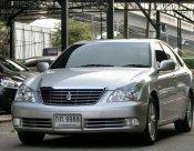ขายรถหายากดูดีมีระดับ Toyota Crown 2.5 V6 Royal Saloon 2005 sedan