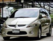 ขายรถครอบครัว 7 ที่ Mitsubishi Space Wagon 2.4 GLS 2007
