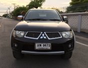2012 Mitsubishi TRITON DOUBLE CAB PLUS pickup