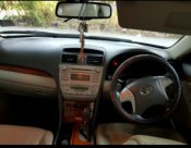 2011 Toyota CAMRY Hybrid evhybrid
