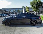 BENZ  #C180 AMG sport plus coupe 2014