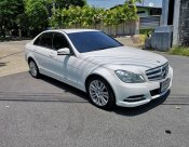 2014 Mercedes-Benz C220 CDI