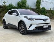 2018 Toyota C-HR ENTRY suv