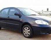 Toyota Altis 1.6J ปี 2003