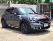 MINI COOPER COUNTRY MAN (s)(d)ALL4
