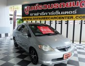 HONDA CITY [ 1.5 ] i-DSi TOP MT ปี 2003