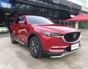 ALL NEW MAZDA CX-5 2.0 SP 2019 สีแดง รุ่นท้อป