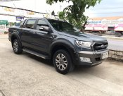 Ford Ranger 2.2Wildtrak M/T ปี2015