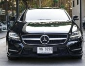 Mercedes-Benz CLS 250 CDI AMG Sport Package ปี13