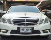 Benz W212 E250 Amg Full option ปี2010