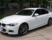 2016 BMW 330e Limousine RHD 2.0 A/T