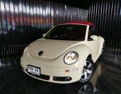 Volkswagen New Beetle 2.0 Cabriolet Minorchange Yr2010