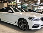 BMW 530e M-Sport Package ปี19