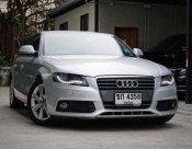 Audi A4 1.8T (B8) ปี08