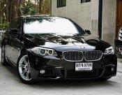 BMW 528i M-Sport ปี14 top option