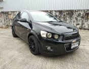 2013 Chevrolet Sonic 1.4 LT AT