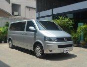 ขาย Volkswagen Caravelle 2.0TDi ดีเซล ปี 2011