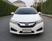 2015 Honda CITY 1.5V+
