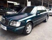 Mercedes-Benz E280 Classic sedan 1996