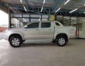 2010 Toyota Hilux VIGO D4D 3.0 G 4WD AT Double Cab