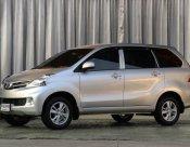 2014 Toyota AVANZA E mpv