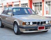 BMW 730i 3.0 E32 (ปี 1994) Sedan AT ราคา 159,000 บาท
