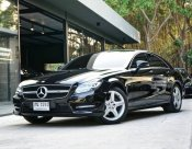 Mercedes-Benz CLS 250 CDI AMG Sport Package ปี2013