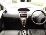 2009 Toyota YARIS J hatchback