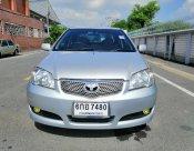 รถปี 2005 TOYOTA SOLUNA, VIOS 1.5 E โฉม VIOS ปี03-07
