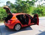 """BMW 116i M-Sport ปี 2015 เจ้าของเดียวออกศูนย์ BMW วิ่งน้อย bsi เหลือ พค2020 ผญ ขับใช้รถน้อย"""