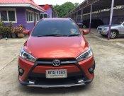 Toyota (New) Yaris 5 ประตู 1.2 TRD SPORTIVO ปี 2016