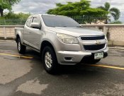 2012 Chevrolet Colorado LT Z71 pickup
