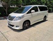 2013 Toyota ALPHARD V mpv