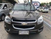 Chevrolet Trailblazer 2.8 LTZ 4WD ปี 2014