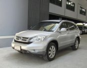 HONDA CRV 2.0E 4WD / AT / ปี 2012