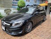 Mercedes-Benz CLA250 AMG 2016