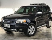2004 Ford Escape 2.0  XLT ขับ4 ซ้นรู้