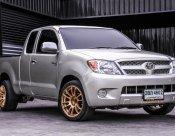 ฟรีดาวน์ Toyota Vigo Cab 2.5J ปี 06 แอบซิ่งนิดๆ