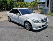 2014 Mercedes-Benz C220 CDI W204 Elegance sedan