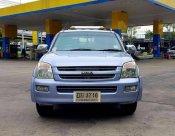 2003 Isuzu D-Max pickup