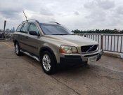2007 Volvo 2.9 XC 90 T6  TOP Airbags Abs Sunroof