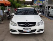 Mercedes Benz C220 CDI BlueEFFICIENCY  ( W204 ) YEAR 2014