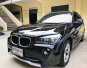 BMW X1  sDrive 1.8i ปี11
