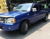 2003 Nissan Frontier GL pickup