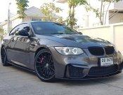 2011 BMW 320i M Sport coupe