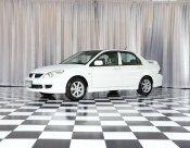 2011 Mitsubishi LANCER GLX sedan