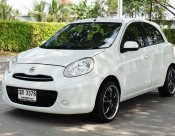 Nissan March 1.2 (ปี 2011) VL Hatchback AT